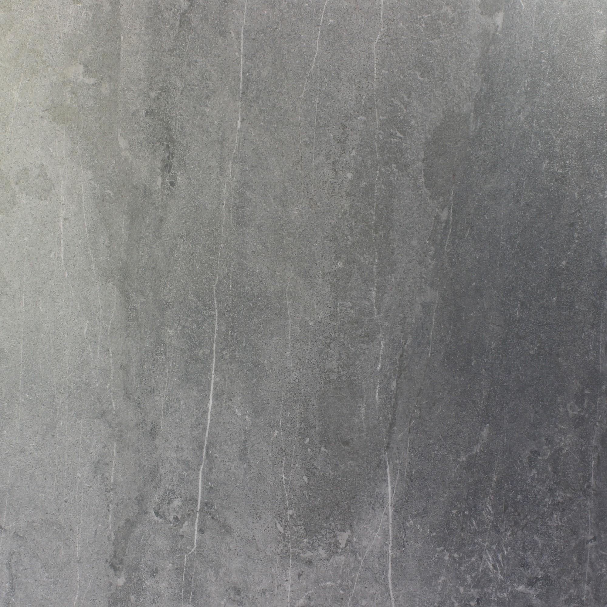 Vloertegel Aurora Antraciet Mat Gerectificeerd 60×60 cm