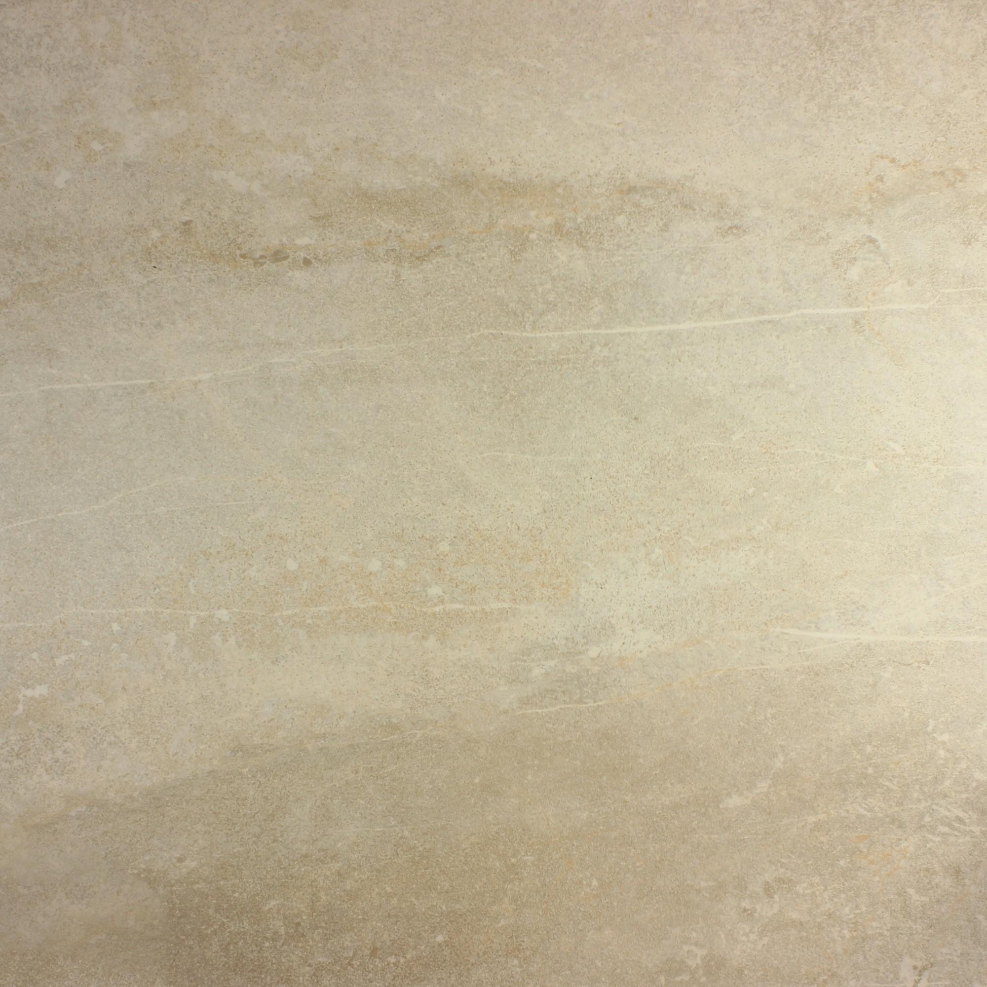 Vloertegel Aurora Beige Mat Gerectificeerd 60×60 cm