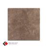 Pulpis Antraciet 80x80cm , Hoogglans, Gerectificeerd, Vloer en wandtegel