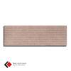 RLV Commo Taupe naturel 33,3 x100cm , Spaanse product Navarti, Mat , Gerectificeerd, Wandtegel, Badkamer, WC , Keuken