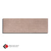 RLV Commo Noce 33,3 x100cm , Spaanse product Navarti, Mat , Gerectificeerd, Wandtegel, Badkamer, WC , Keuken