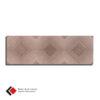 RLV Lecco Grijs 30,3 x100cm , Spaanse product Navarti, Mat , Gerectificeerd, Wandtegel, Badkamer, WC , Keuken