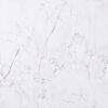 Marmer Wite Golf, 60x120cm, Hoogglans, Gerectificeerd,  Vloer en wandtegel voor Badkamer, Wc, Keuken, Woonkamer, Kantoor, Praktijk
